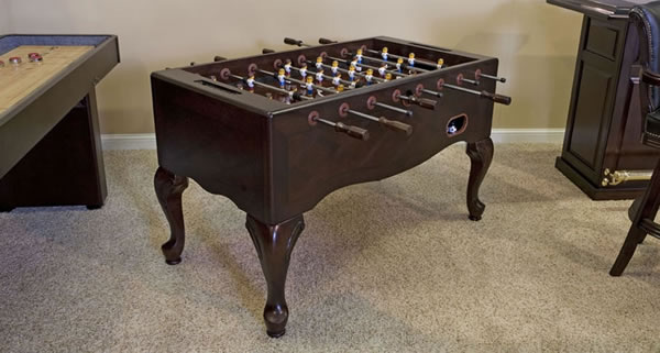 Furniture Foosball Table